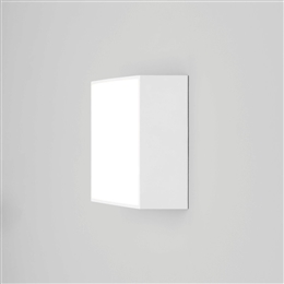 Astro 8023 Kea 140 LED Bathroom Fitting In Textured White Finish