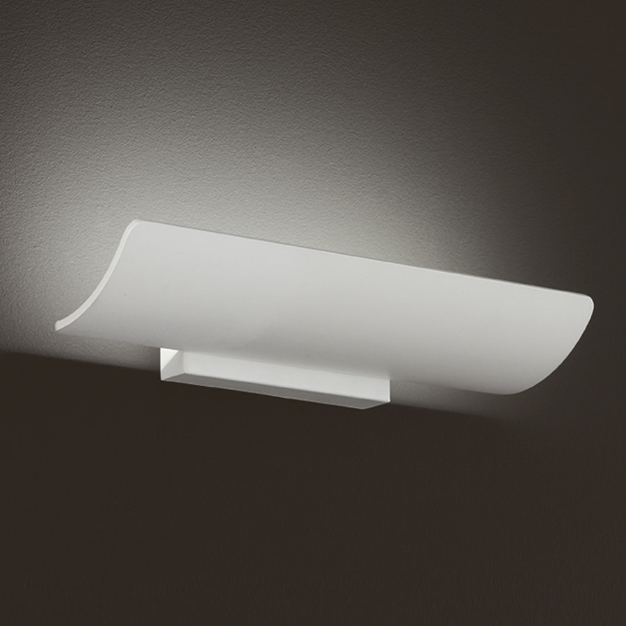 Wall Uplighter Lamps : Franklite WB068 Led Wall Uplighter