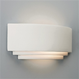 Astro 0423 Amalfi Ceramic Wall Light