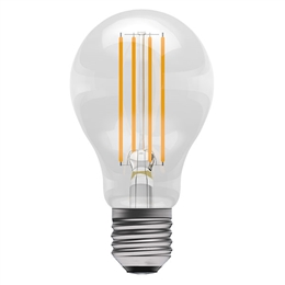 Bell 05019 LED 6 watt Filament Bulb.