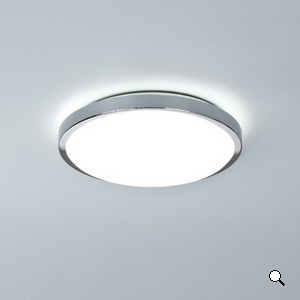 Astro 0587 denia chrome flush fitting ceiling light astro 0587 denia chrome flush fitting ceiling light aloadofball Images
