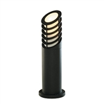 Searchlight 1086-450 Black Bollard Light