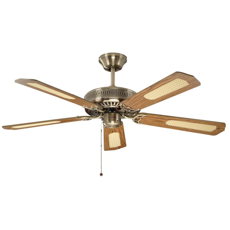 antique at shop brass hunter ceiling fan breeze plus summer pd ceilings