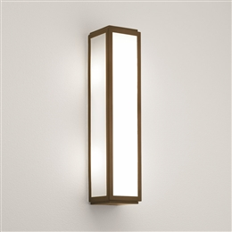 Astro 1121055 Mashiko 360 Classic Bathroom Wall Light