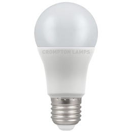 Crompton 11762 11 Watt Led Thermal Plastic GLS Bulb