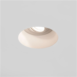 Astro 1253005 Blanco adjustable round recessed interior downlight