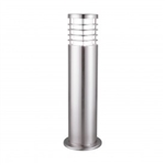 Searchlight 1556-450 Satin Silver Bollard Light