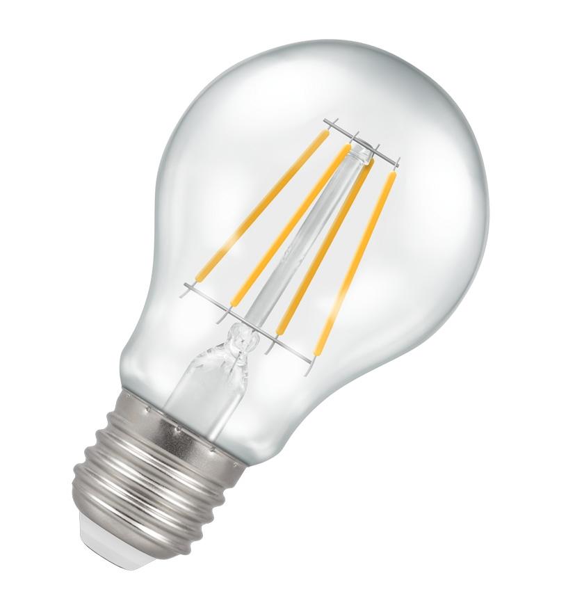 crompton 4191 5 watt led filament gls lamp. Black Bedroom Furniture Sets. Home Design Ideas