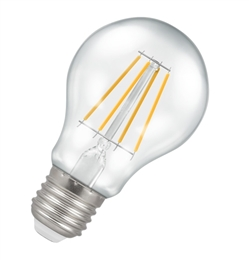 Crompton 4214 7.5 Watt Dimmable Led Filament