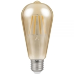 Crompton Led  Dimmable Decorative Filament 5watt E27 Bulb