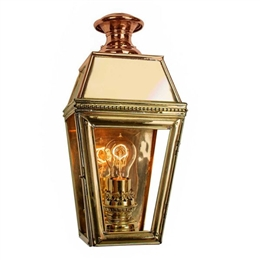 Limehouse Lamp Co 432 Kensington Passage Lamp