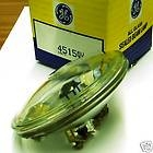 Par 36 GE branded 4515 6V 30W Yellow