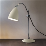 Astro 4552 Joel Grande Cream and Chrome table lamp