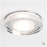 Astro Lighting 1229003 Vancouver 5518 Round Bathroom Shower Light