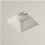 Astro 5655 Blanco Square recessed interior downlight