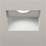 Astro 1248005 Trimless 230V Fire Rated Bathroom Downlight