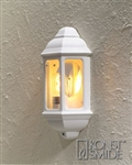 Konstsmide Lighting 7011-250 Cagliari 1 Light Outdoor Wall Bracket.