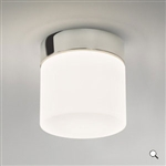 Astro 1292001 Sabina Bathroom Ceiling Light in Polished Chrome finish