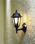 Konstsmide 7094-750 Pallas 1 Light Outdoor Wall Lamp.
