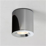 Astro Lighting 7175 KOS Chrome Bathroom Led Downlight.