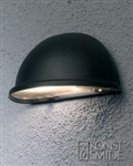 Konstsmide Lighting 7325-750 Torino 7325 Light Outdoor Wall Bracket.