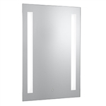 Searchlight 7450 2 Light Bathroom Mirror