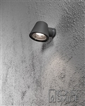 Konstsmide 7523-370 Trieste Exterior Wall Light in Anthracite finish