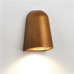 Astro Coastal Collection 1317005 Mast Single Exterior Wall Light