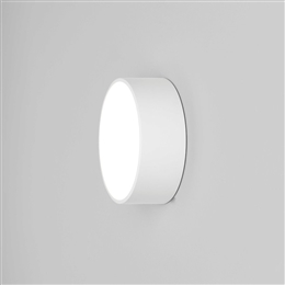 Astro 8019 Kea LED Bathroom Fitting in Textured White finish