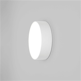 Astro 8021 Kea 250 LED Bathroom Fitting in Textured White finish