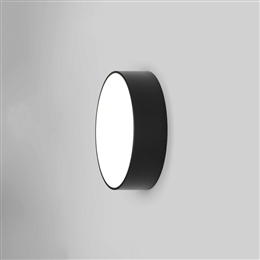 Astro 8022 Kea 250 LED Bathroom Fitting in Textured Black finish