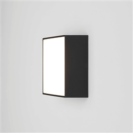 Astro 1391006 Kea 140 LED Bathroom Fitting in Textured Black finish