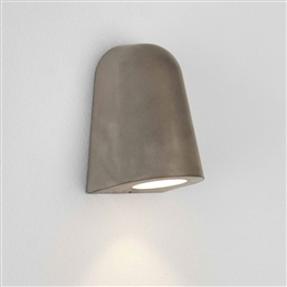 Astro Coastal Collection 1317006 Mast Exterior Wall Light