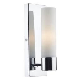 Dar ADA0750 Adagio Bathroom Wall Light