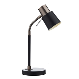 Dar Lighting BON4254 Bond Task Lamp