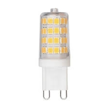 Dar BUL/G9/LED/3 G9 LED 3 Watt Warm White