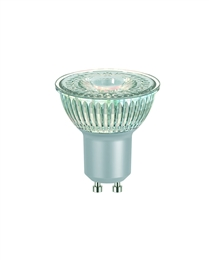Dar BUL/GU10/LED/8 Gu10 5watt LED Warm White Lamp