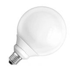 Osram 11Watt 240v E27 ES Low Energy Globe Lamp