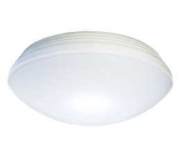 Powerlite Lighting CoronaLED7 Flush Ceiling Light