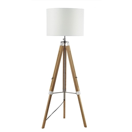 Dar Lighting EAS4943 Easel Floor Lamp