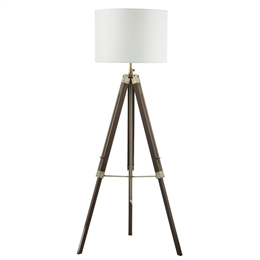 Dar Lighting EAS4947 Easel Floor Lamp