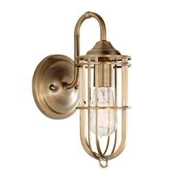 Elstead Feiss FE/URBANRWL/WB1 Urban Renewal 1 light Wall Light