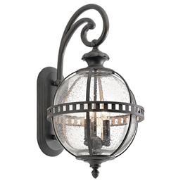 No Family Landscape Inground Lighting Antique Brass Kichler 2998AB