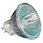 6 volt 5 watt MR11 Halogen Dichroic Reflector Light Bulb.