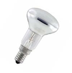 R50 25Watt SES SpotLight Bulb 240v E14 Lamp