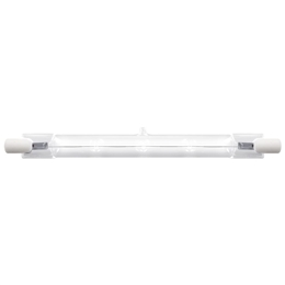 Tungsten Halogen 230watt Linear R7 Tube 117mm Long