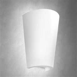 Mantra M6508 Teja Low Energy Exterior Wall Light