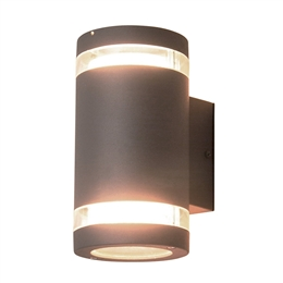 Elstead MAGNUS 2 Up and Down Exterior Wall Light.