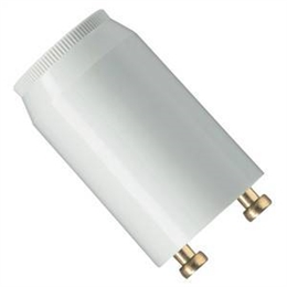 Phillips S10 Starter Switch For Fluorescents 4-65 Watts