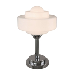 Kansa SODA93 Soda Small Flashed Opal Table Lamp